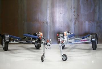 Jetloader trailers
