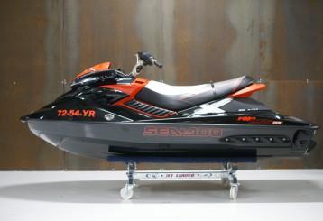 Seadoo RXP-X 255 RS