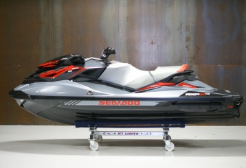 Seadoo RXP-X 300 RS