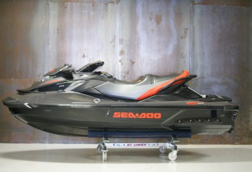 Seadoo GTX Limited 260 Is