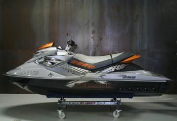 Seadoo RXP-X 255