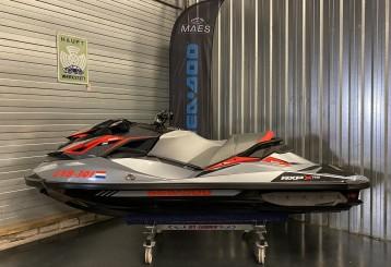 Seadoo RXP-X 300 RS 2018