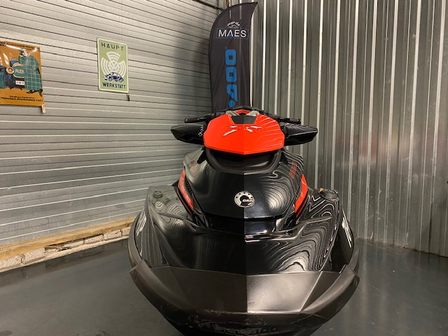 Sea-Doo RXT 260 RS 2010