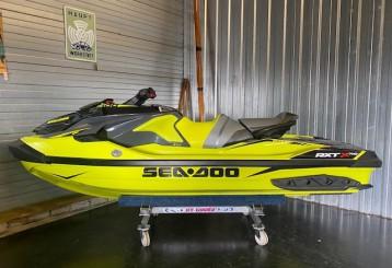 Sea-Doo RXT 300 RS 2019 113