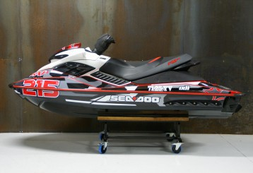 Seadoo RXP 215