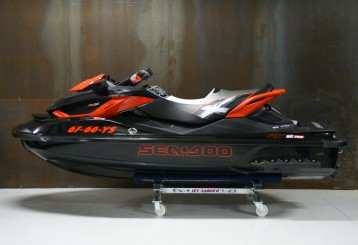 Seadoo RXT-X 260 AS
