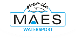 Over De Maes Watersport Logo